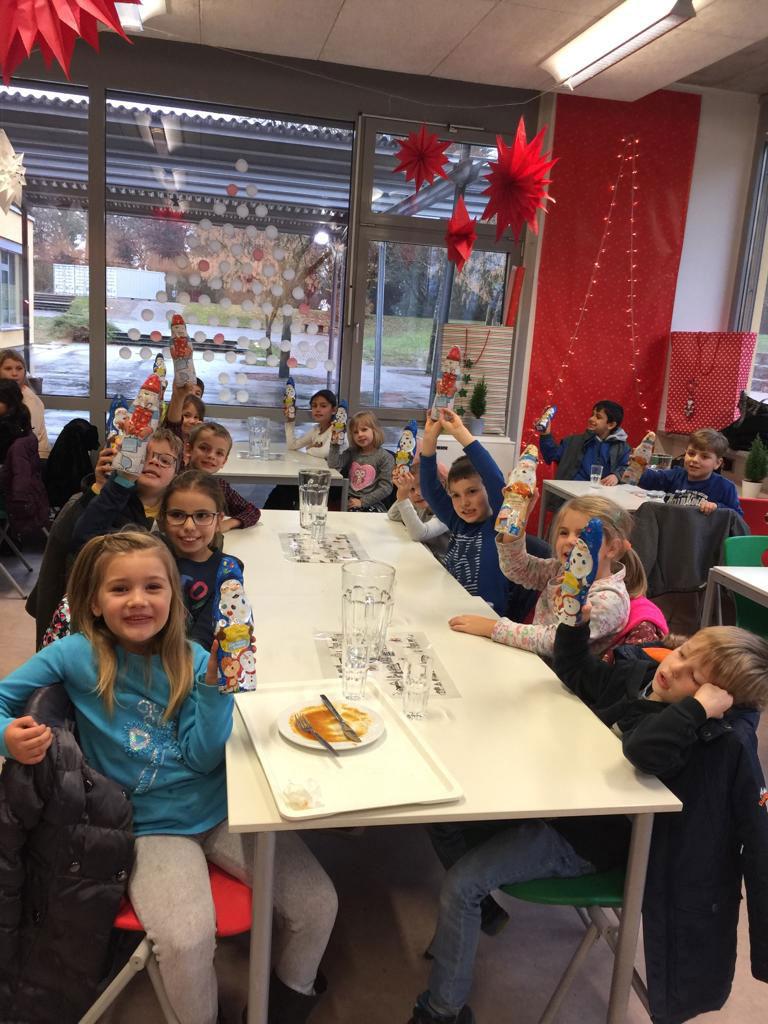 Mensa Scheffelschule Rielasingen 2018 - 2