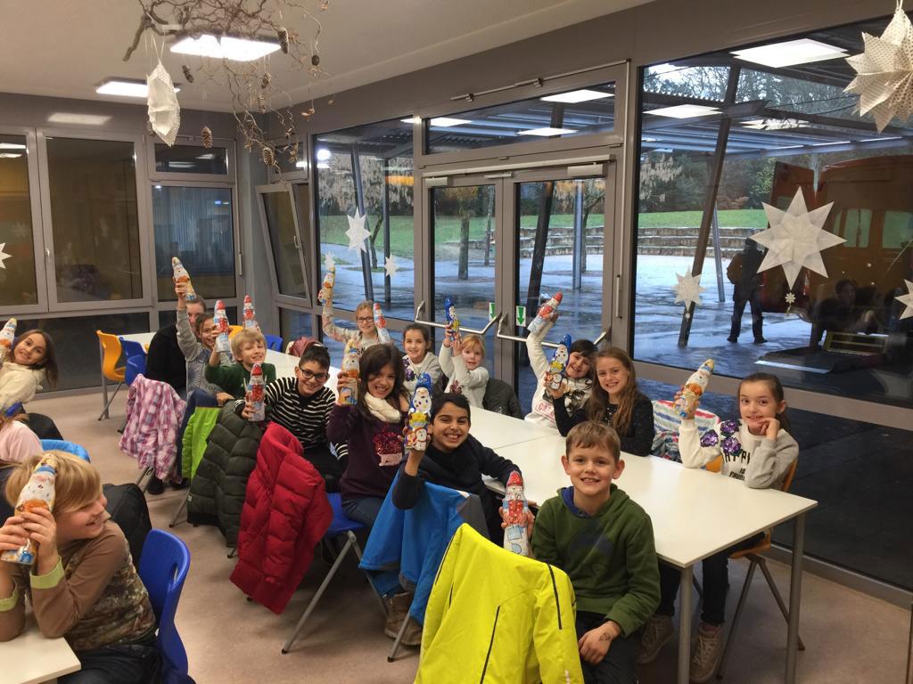 Mensa Scheffelschule Rielasingen 2018 - 5