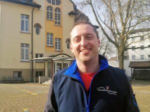 Hausmeister der Scheffelschule Rielasingen   Grundschule   Ganztagesschule in Wahlform